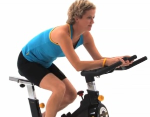 Livestrong LS9.9IC Indoor Cycle Bike