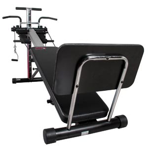 Bayou Fitness Total Trainer Home Gym