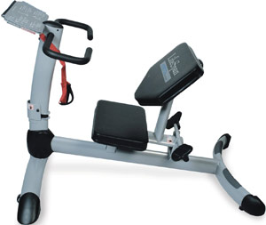 LifeSpan Fitness SP1000 Stretching Machine