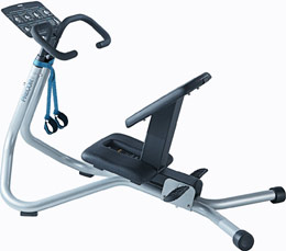 Precor 240i StretchTrainer