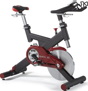 Sole Fitness SB700 Bike