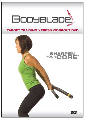 Bodyblade Exerciser