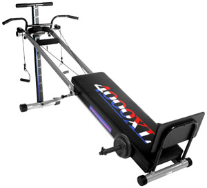 Bayou Fitness Total Trainer 4000-XL Home Gym