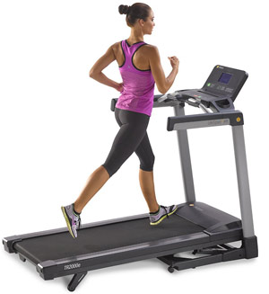 LifeSpan TR2000e Treadmill