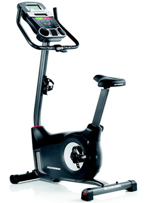 Schwinn 130 Upright Exercise Bike