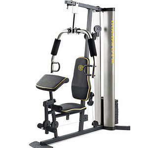 XR 55 Home Exercise Gold's Gym