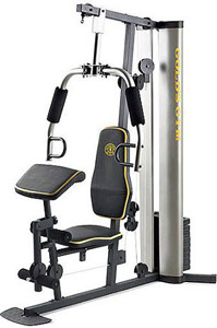 Gold's Gym XR 55 Home Exercise