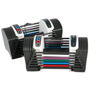 PowerBlock Sport Adjustable Dumbbell