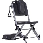 The Resistance Chair Exercise System Review