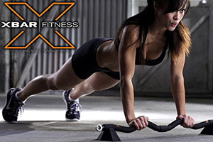 Xbar Home Gym Strength Training
